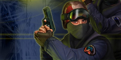 Моды для Counter-Strike 1.6
