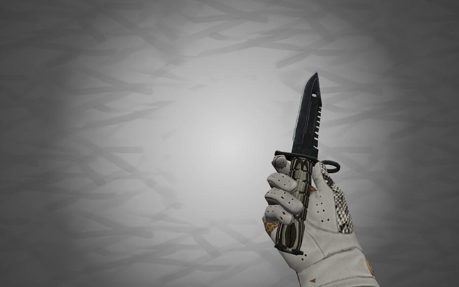 «Пак ★ Водительские перчатки | Королевский змей» для CS 1.6