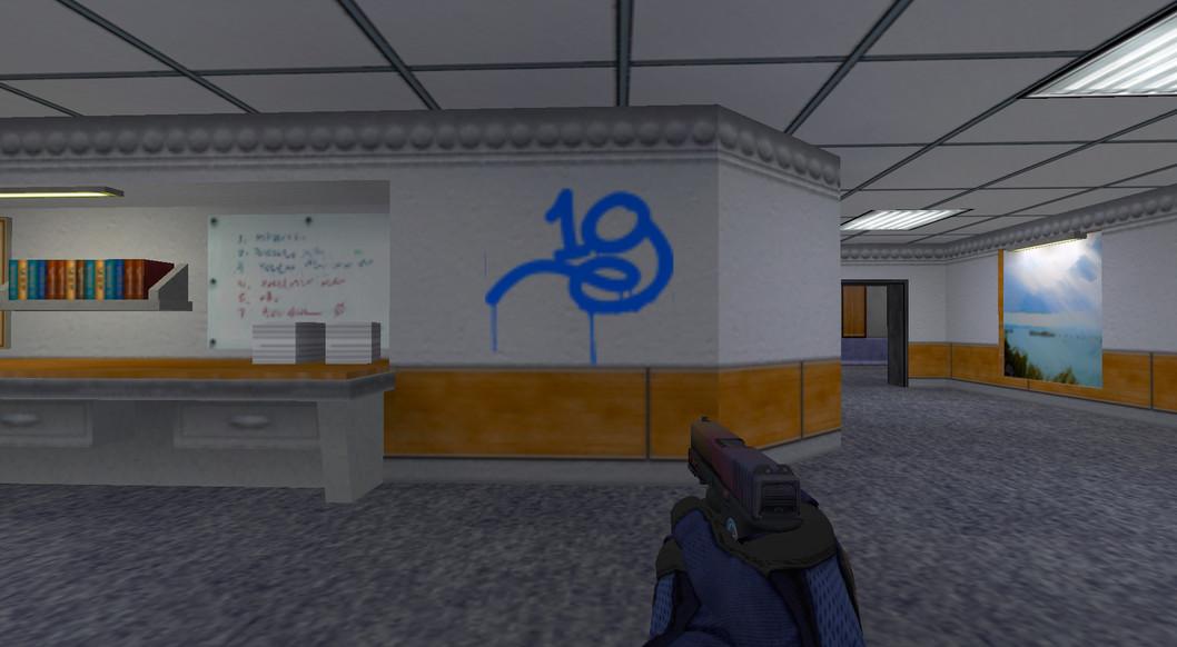 «1G» для CS 1.6