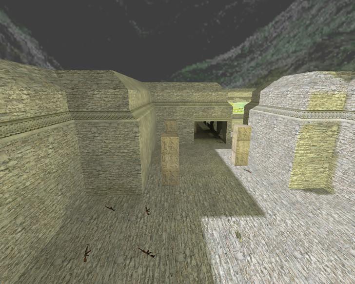 «3d_aim_aztec» для CS 1.6