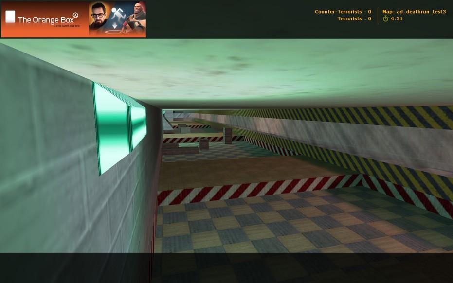 «ad_deathrun_allinone» для CS 1.6