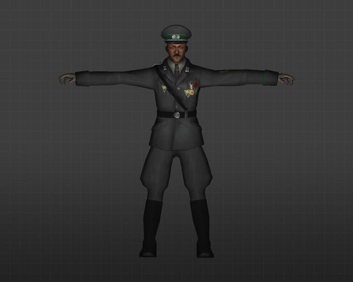 «Адольф Гитлер» для CS 1.6