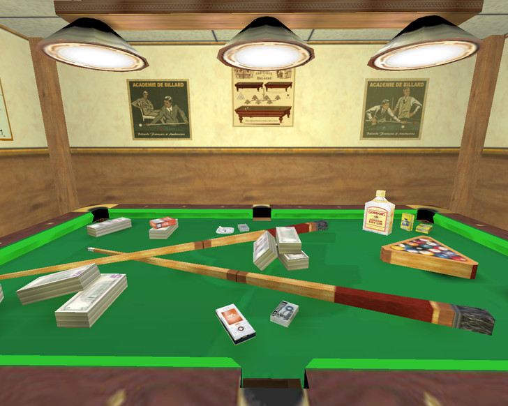 «aim_billard_rats_csz» для CS 1.6