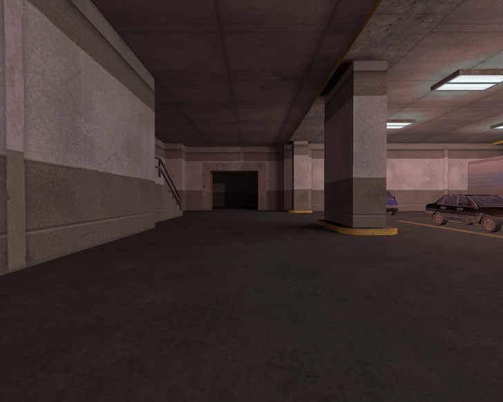 «aim_cs_de_parking» для CS 1.6