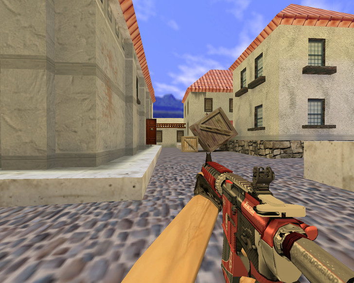 «aim_italy» для CS 1.6