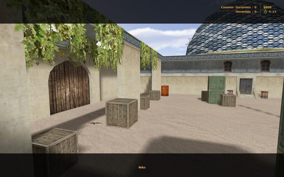 «aim_map2_css» для CS 1.6