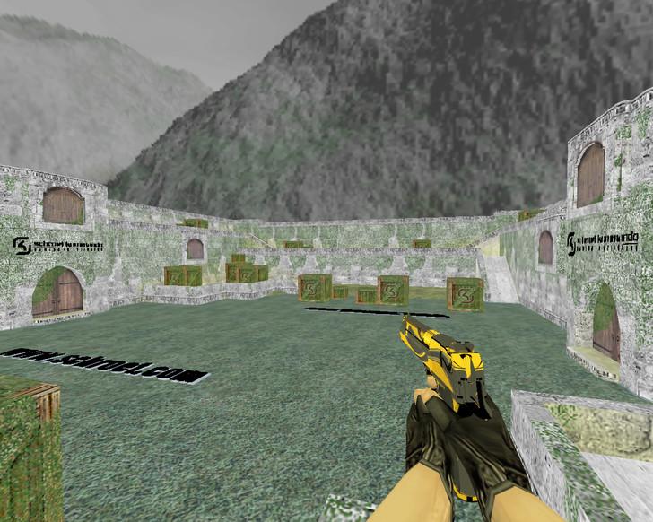 «aim_sk_usp_deagle» для CS 1.6