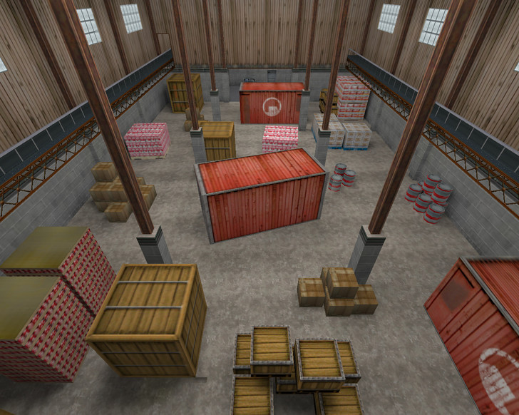 «aim_warehouse» для CS 1.6