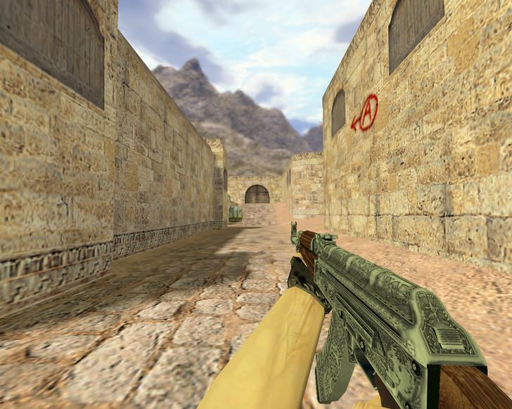 АК-47 Картель
