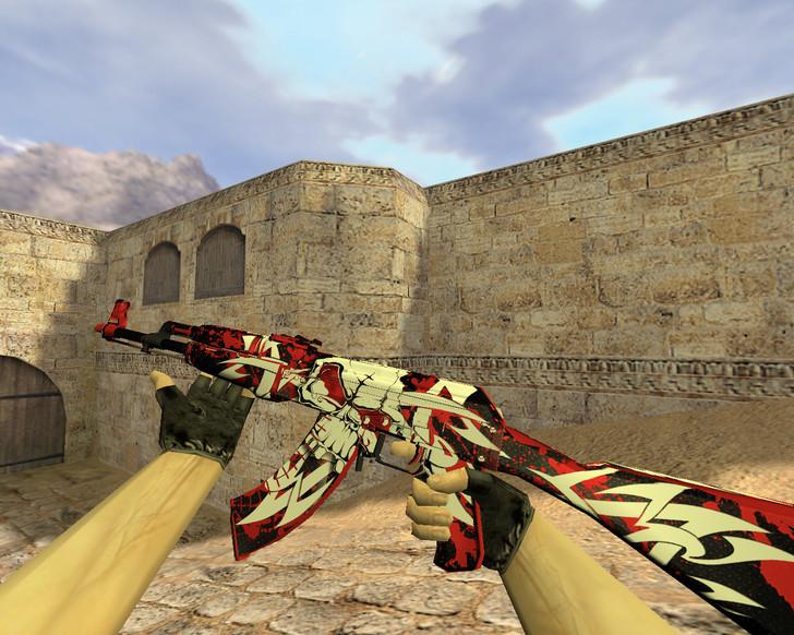 АК-47 Жнец