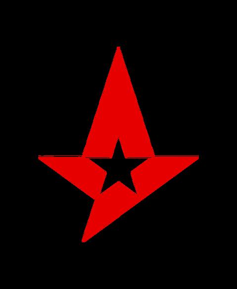 «Astralis Logo» для CS 1.6