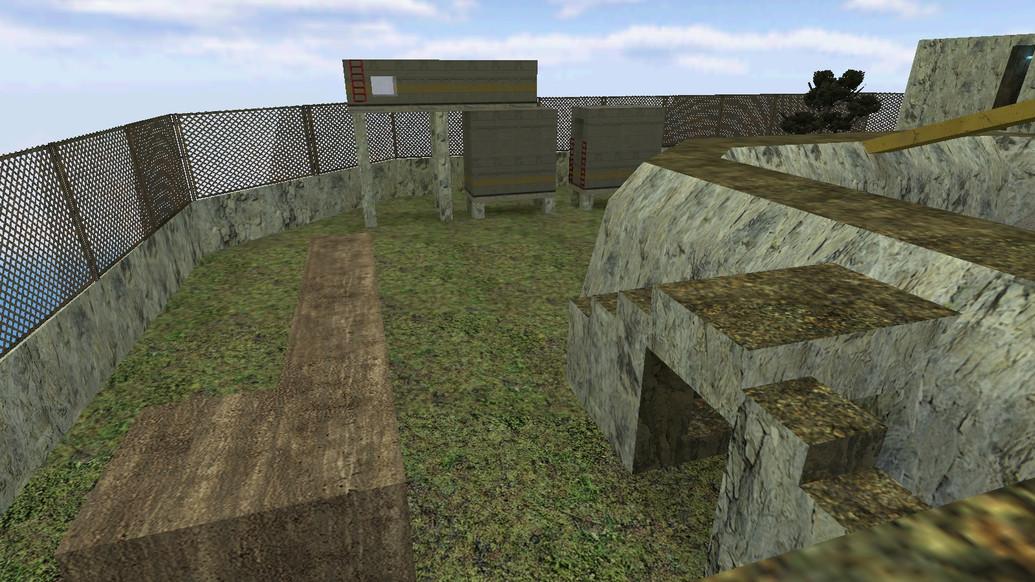 «av_army_pandora» для CS 1.6