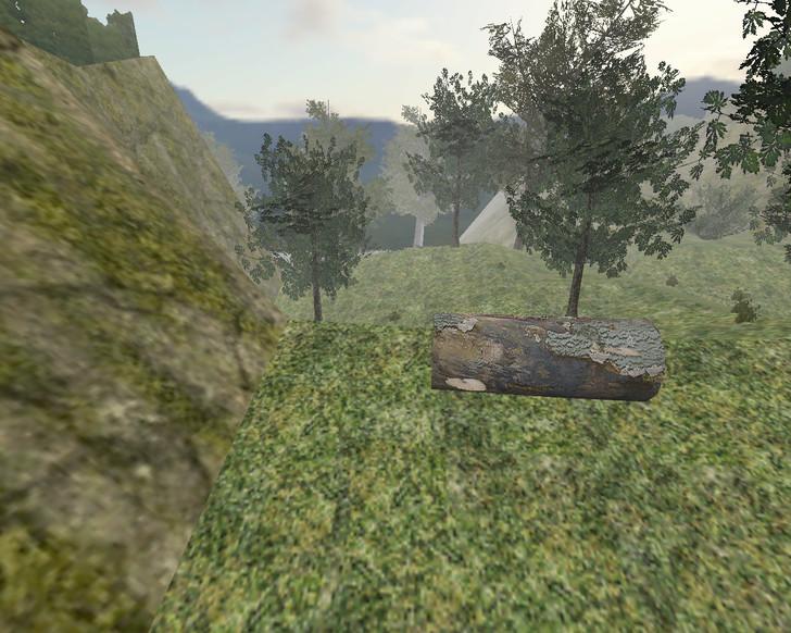 «awp_forest_cs» для CS 1.6