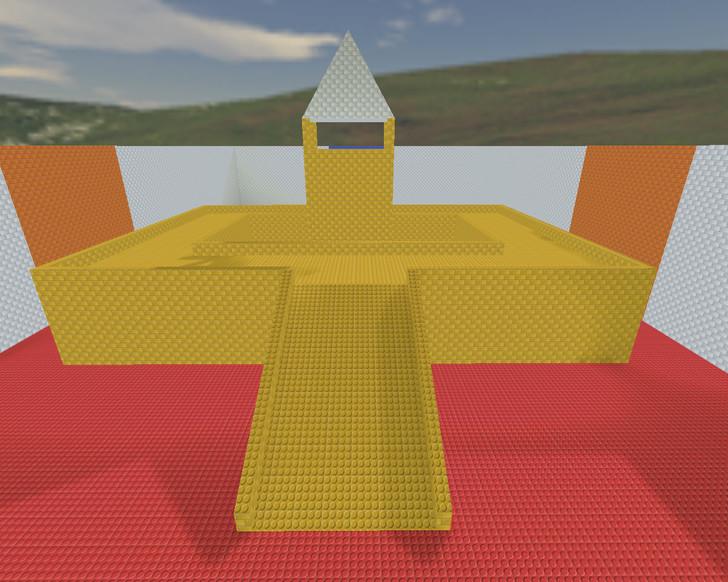 «awp_lego_2» для CS 1.6