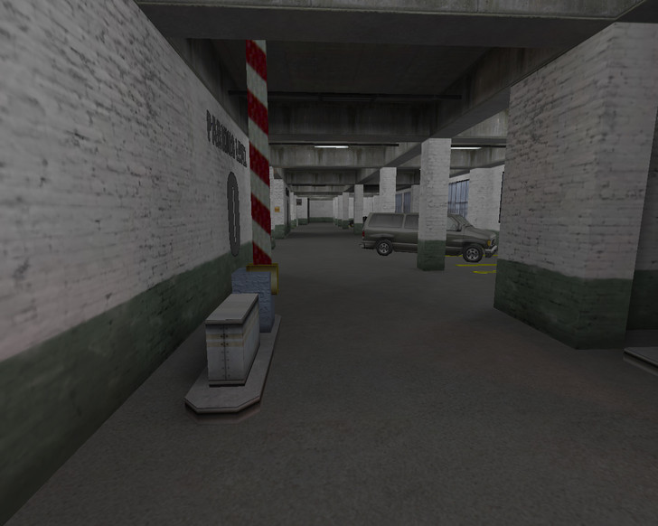 «awp_parking» для CS 1.6