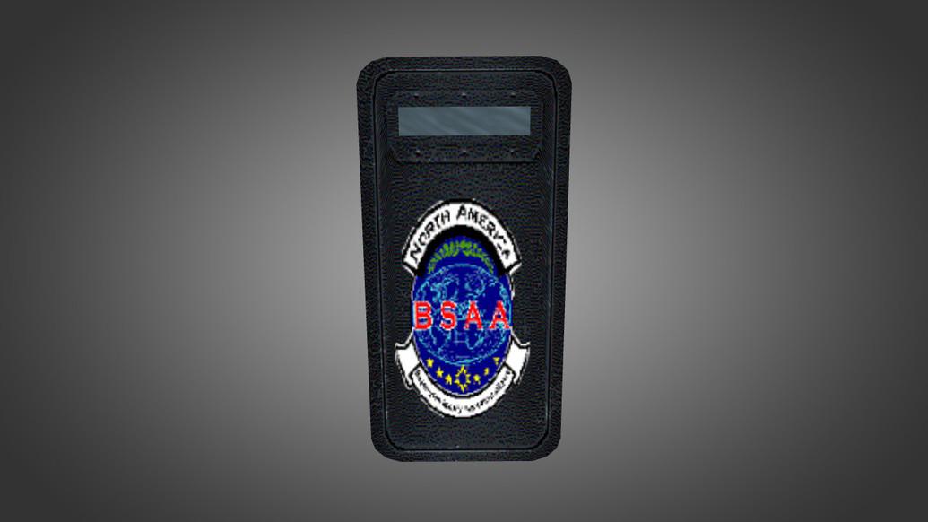 «B.S.A.A. SHIELD» для CS 1.6