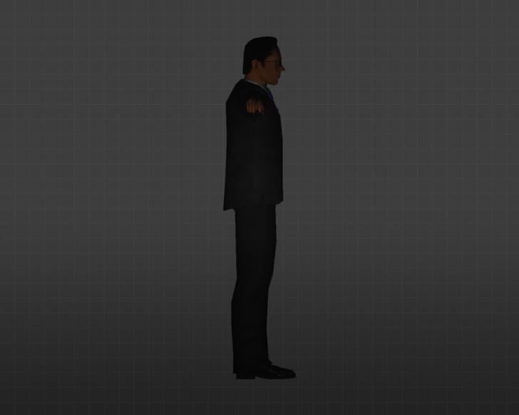 «Барак Обама» для CS 1.6