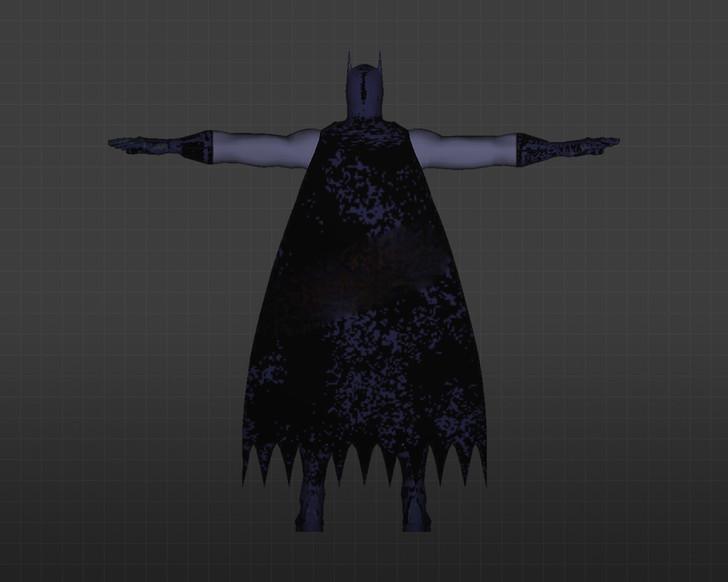 «Бэтмен» для CS 1.6
