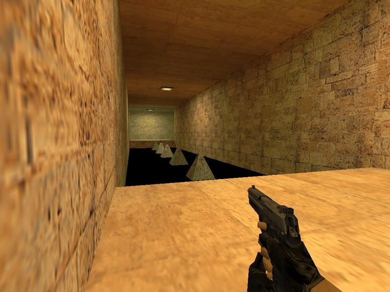 «bhop_skill2» для CS 1.6
