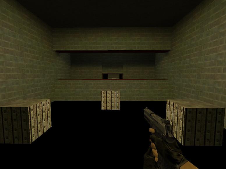 «bhop_skill3» для CS 1.6