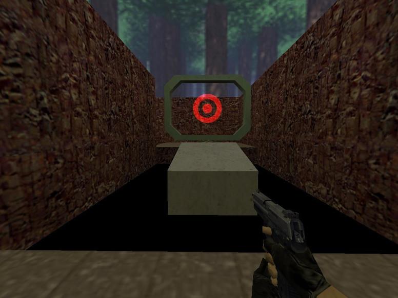 «bhop_target» для CS 1.6