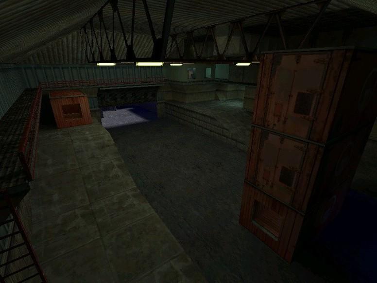 «bhz_assault» для CS 1.6