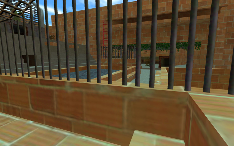 «bhz_la_arena» для CS 1.6