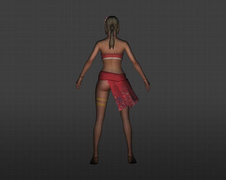Модели заложников в бикини cs 1 6