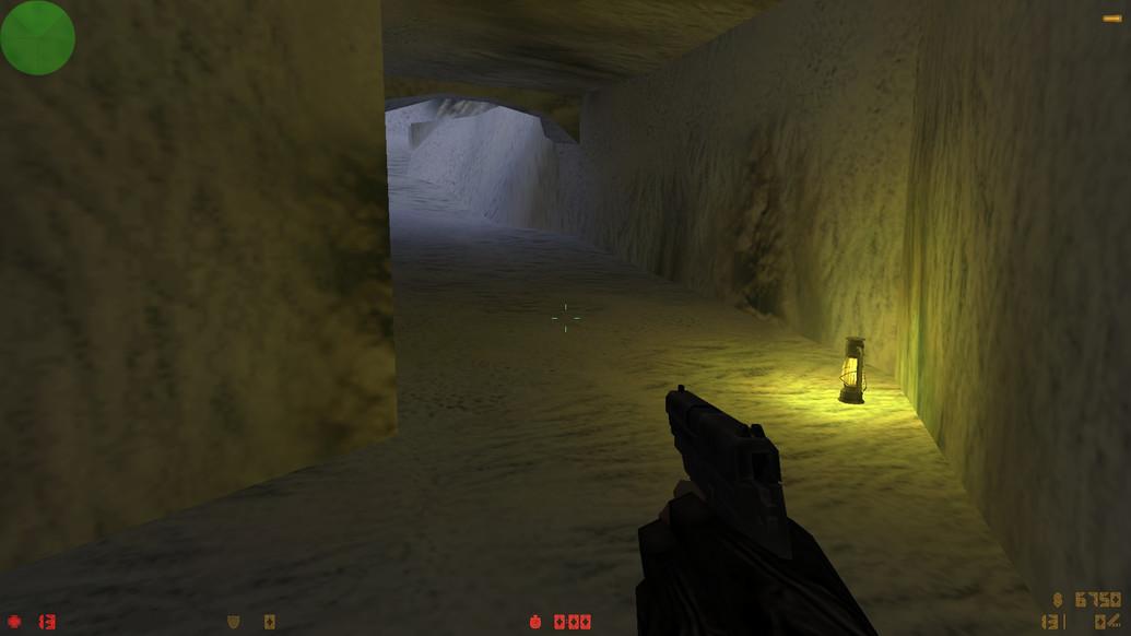 «bio_survivor» для CS 1.6