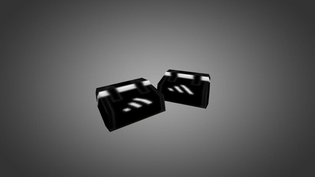 «Black Adidas Defuser» для CS 1.6