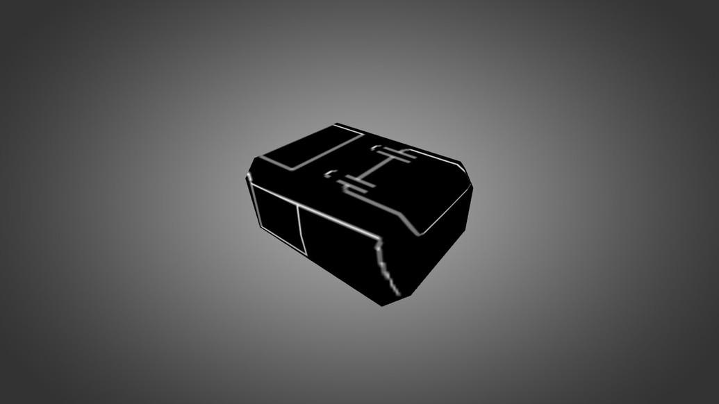 «Черный рюкзак» для CS 1.6
