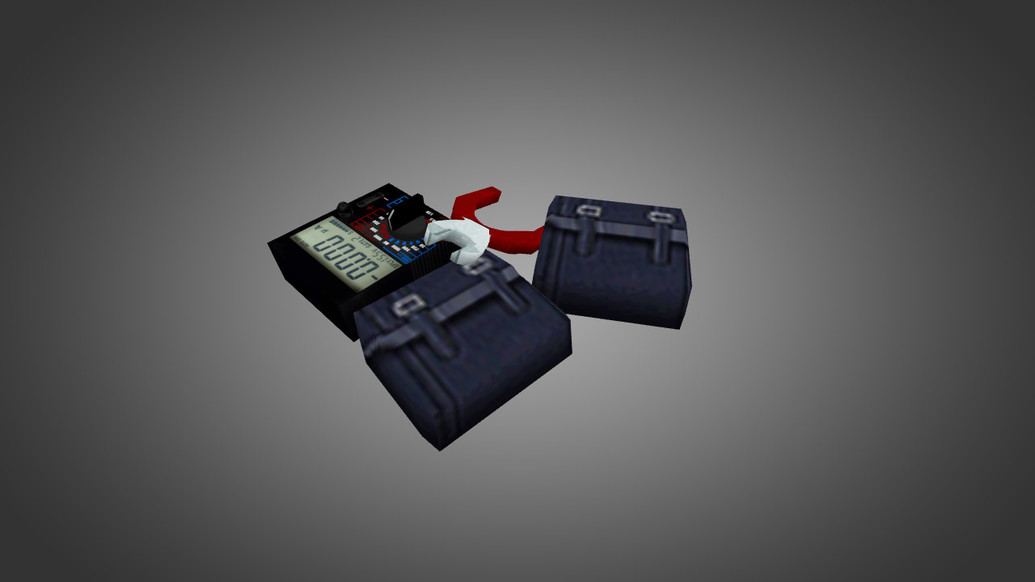«Black Defkit with Wirecutters and multimeter » для CS 1.6