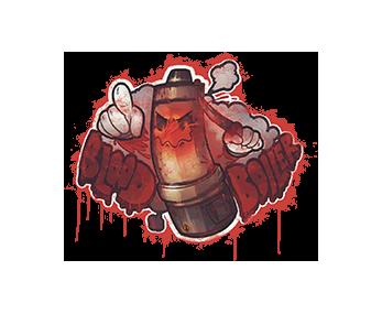 «Кровожадный бойлер» для CS 1.6