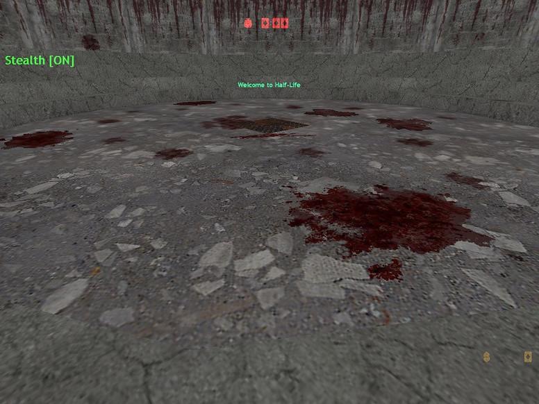 «boss_arena» для CS 1.6