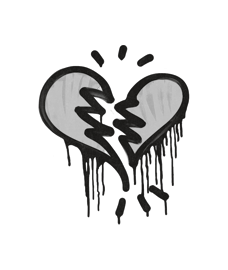 «Разбитое сердце» для CS 1.6