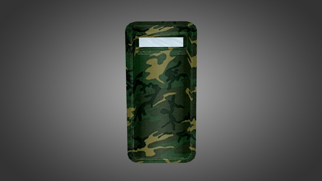 «Camo Shield Pack» для CS 1.6
