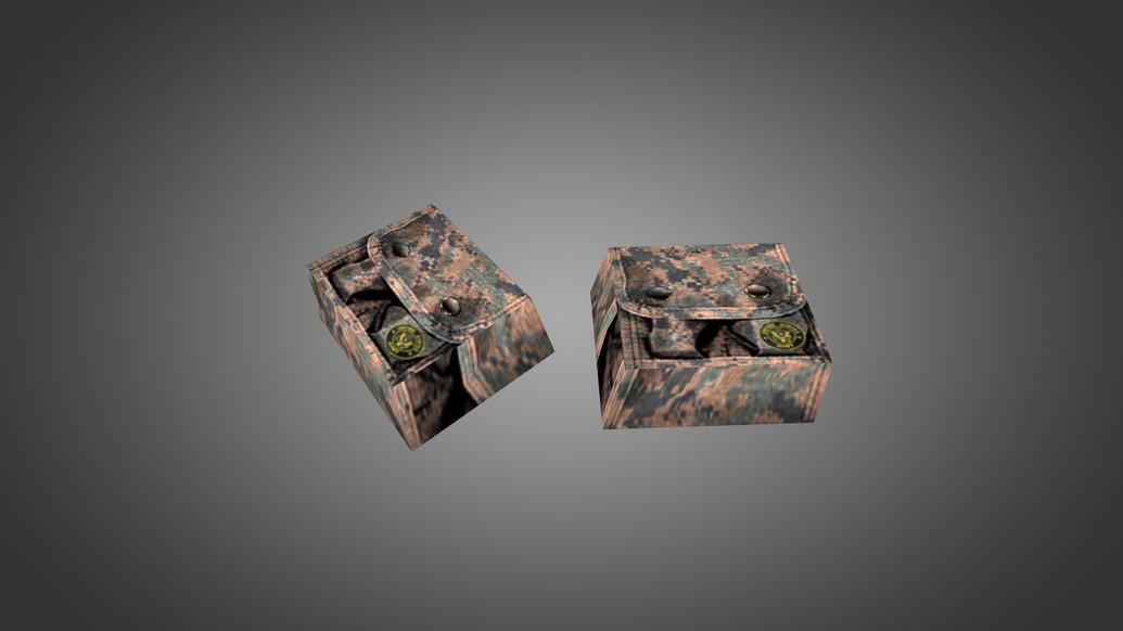 «Camouflage DefKit» для CS 1.6