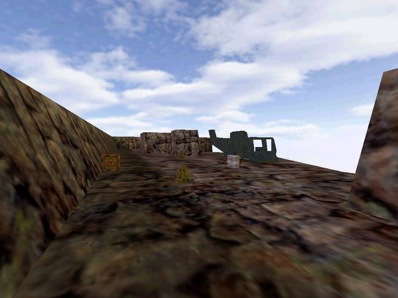 «climb» для CS 1.6