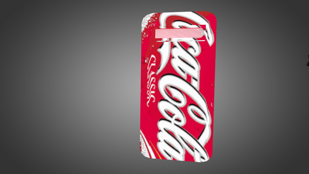 «Coca-Cola Shield» для CS 1.6