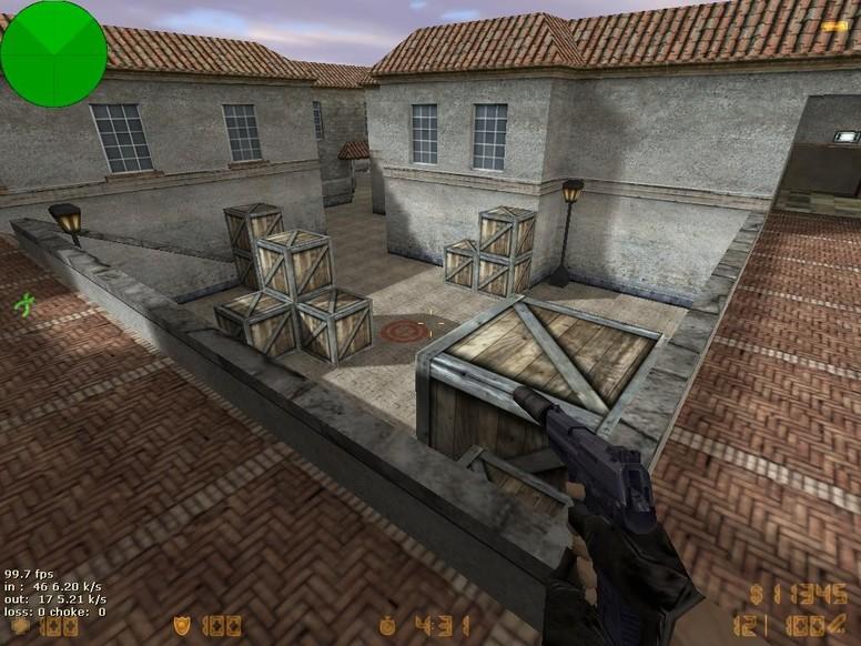 «concord_redone» для CS 1.6
