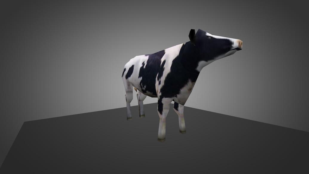 «Cow» для CS 1.6