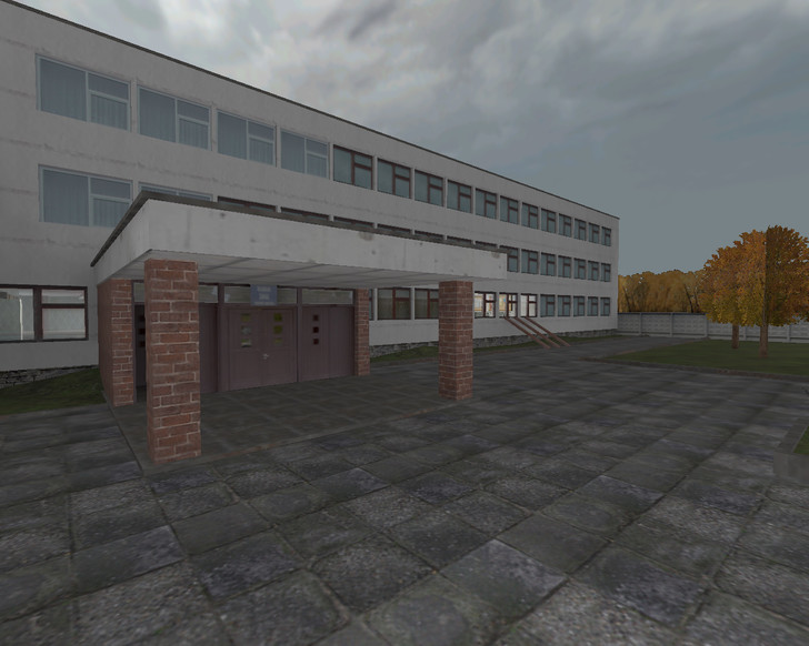 «cs_51school» для CS 1.6