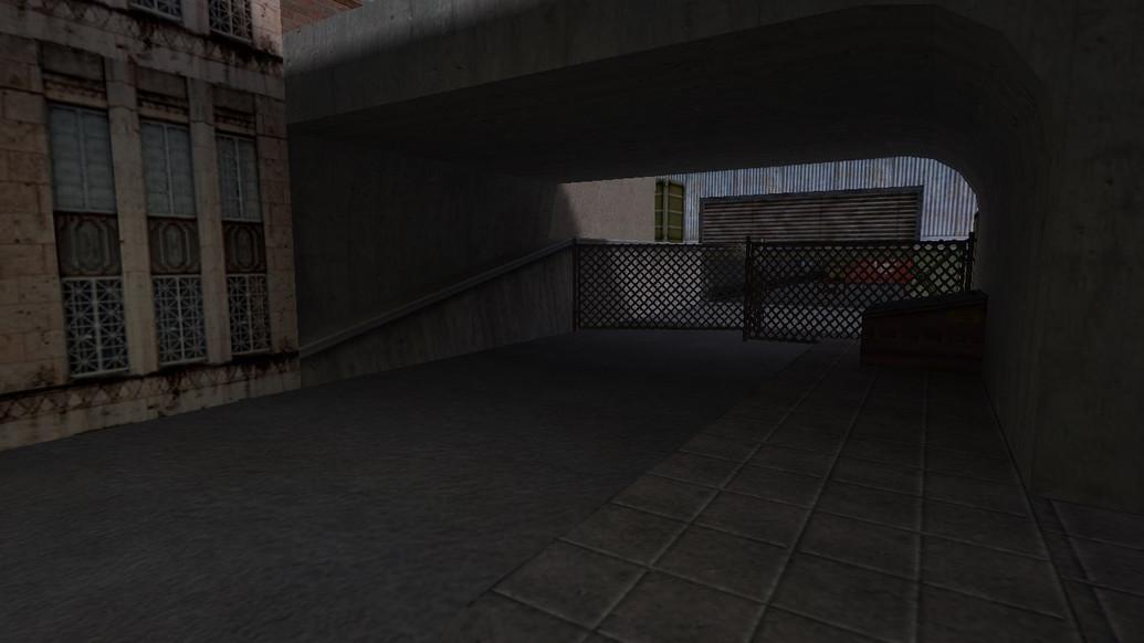 «cs_assault_ahoy» для CS 1.6