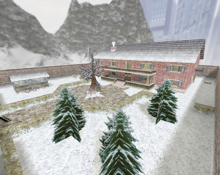 «cs_coldmansion» для CS 1.6
