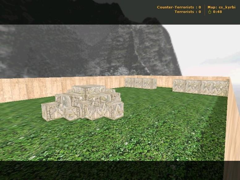 «cs_kyrbi» для CS 1.6