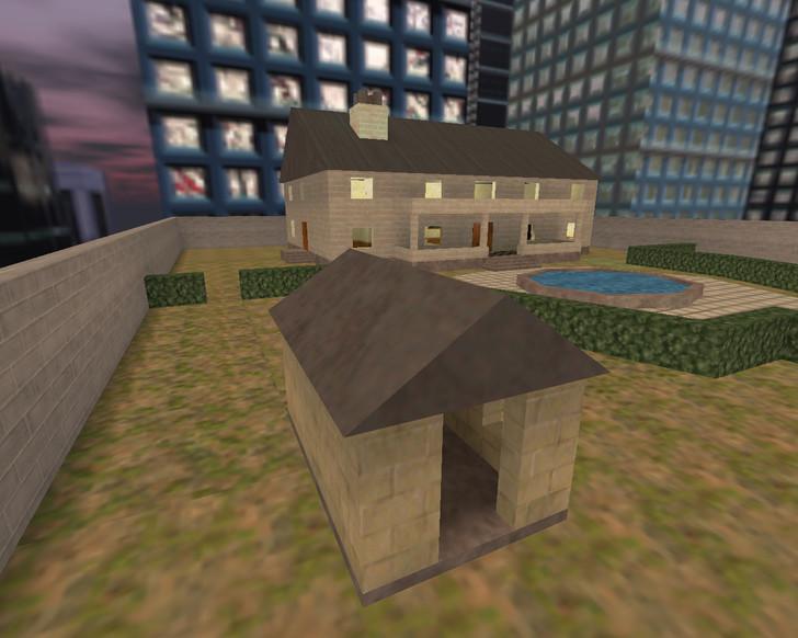 «cs_mansion» для CS 1.6