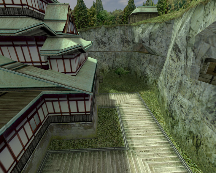 «cs_shogun» для CS 1.6