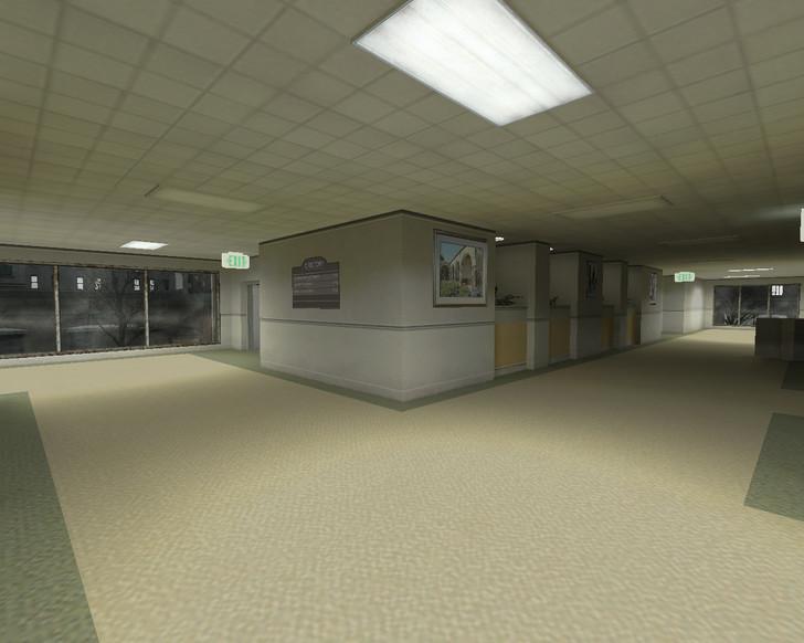 «csg_office» для CS 1.6