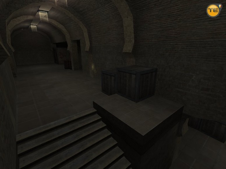 «css_dust2» для CS 1.6