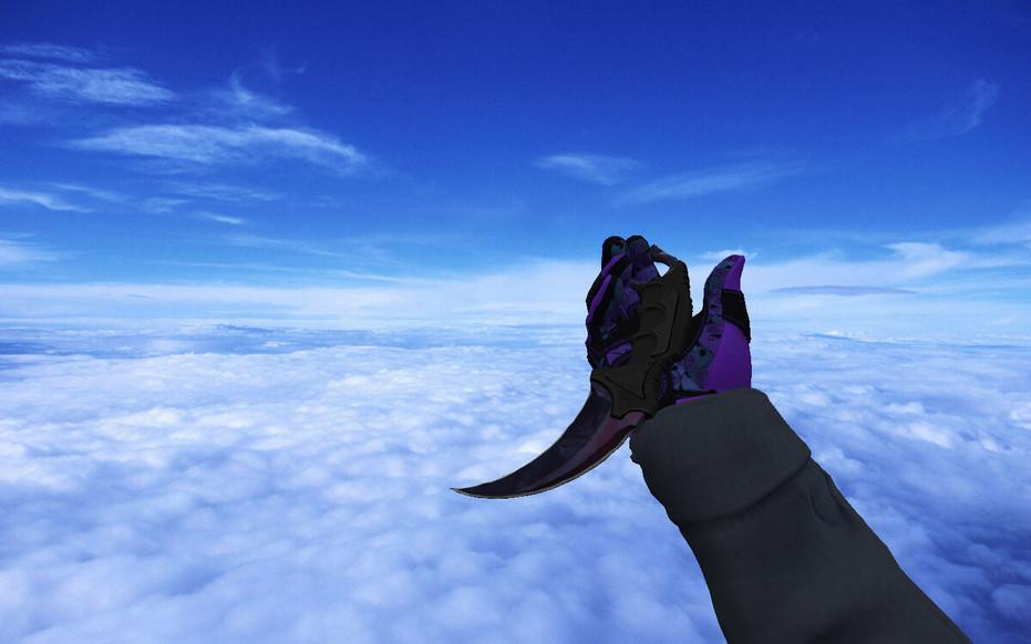 «Пак ★ Спортивные перчатки | Ящик пандоры (рукава CT SAS)» для CS 1.6